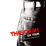 DVD The Cash - Coverbild